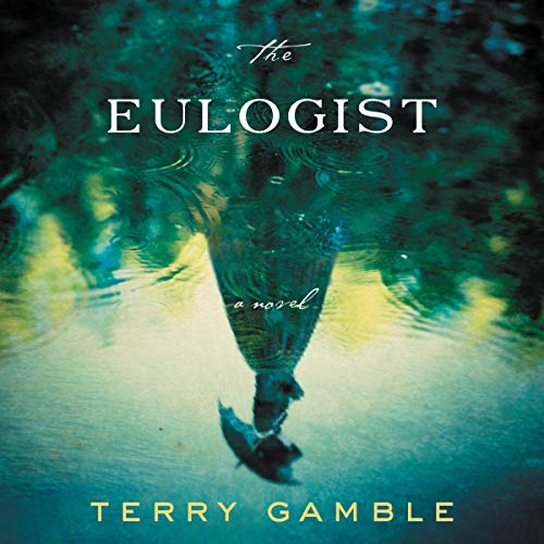 The Eulogist cover art