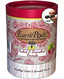 EarthPods Premium Orchid Plant Food – Easy Organic Fertilizer Spikes...