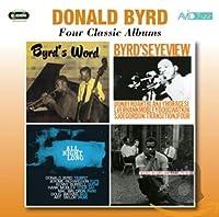 Byrd - Four Classic Albums