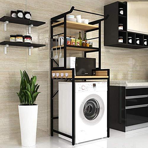 estante lavadora fabricante DMPQG