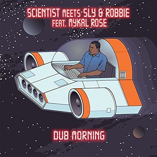 Sly & Robbie & Scientist feat. Mykal Rose