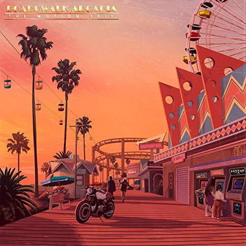 Boardwalk Arcadia