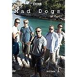 【Amazon.co.jp限定】MAD DOG マジョルカの罠/イビサの罠  DVD-BOX 1