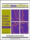 Stylistic Duets for Violin & Cello