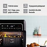 Zoom IMG-2 tristar fr 6998 crispy fryer