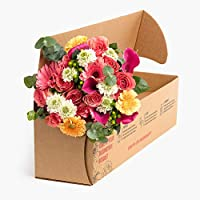 BloomsyBox Bouquet Subscription Box (Mixed Flowers, your first box only)