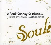 Le Souk Sunday Sessions