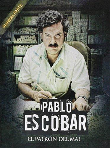 Pablo Escobar. 1ra Parte