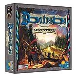 Rio Grande Games Dominion Adventures Game Gold