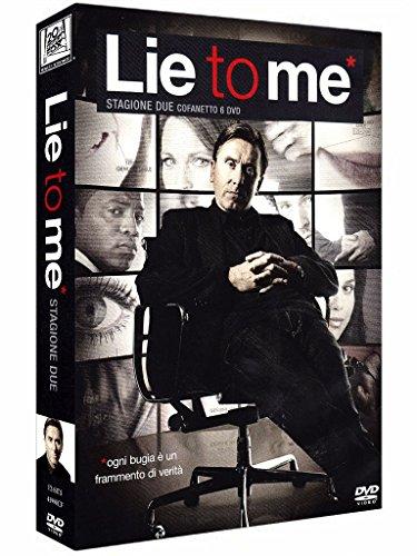 Lie to meStagione02 [Import]