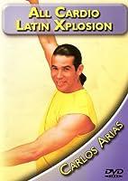 All Cardio Latin Xplosion [DVD] [Import]