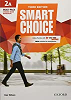 Smart Choice: Level 2: Multi-Pack A with Online Practice and On The Move: Smart Learning - on the page and on the move