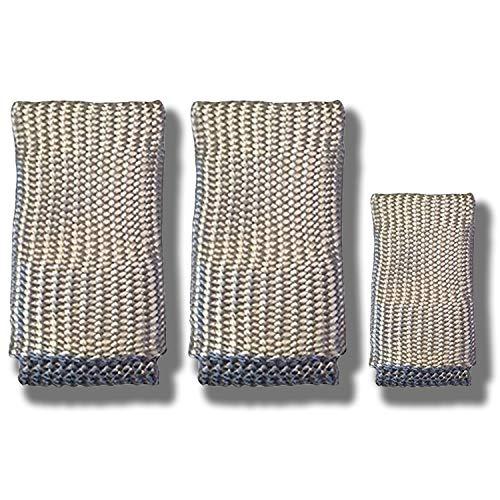 RX WELD Welding Tips & Tricks Tig Finger COMBO Welding Glove Heat Shield