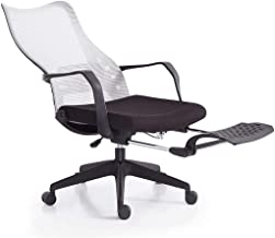 Directors Chairs Office Chair Black,High Back Mesh Swivel Ergonomic Task Office Chair,With Lumbar Support Adjustable Compu...