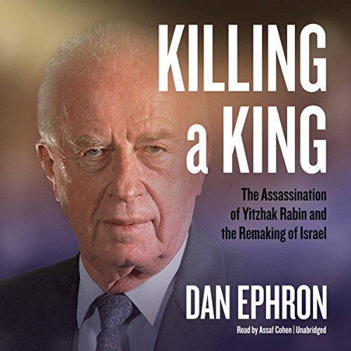 Couverture de Killing a King