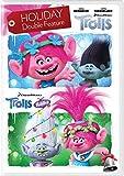 Trolls / Trolls Holiday (2 Dvd) [Edizione: Stati Uniti] [Italia]