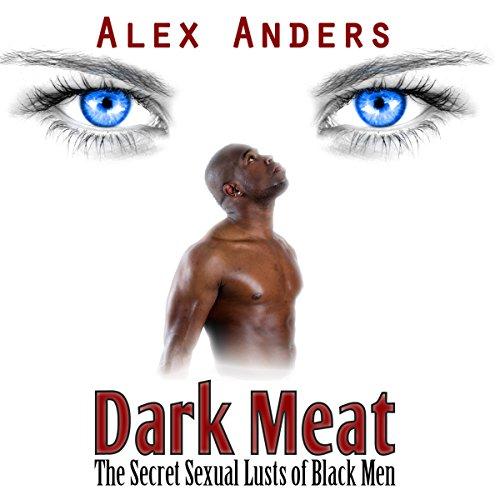 Dark Meat audiobook cover art