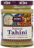 Al Fez Natural Tahini 270 g (order 6 for trade outer)