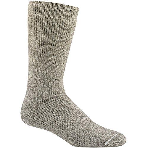Wigwam The Ice F7215 Sock, Grey Twist - MD