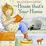 The House That's Your Home (English Edition)