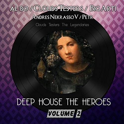 Test It (Andres Nekrassov and Al L Bo Remix)