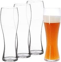 Best hefeweizen glass size Reviews