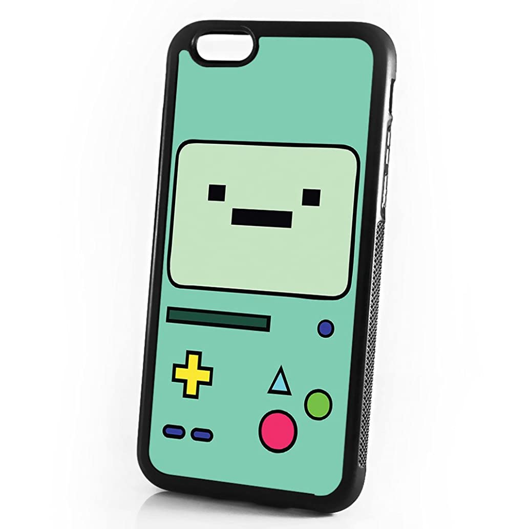 (For iphone 8 Plus/iPhone 7 Plus) Phone Case Back Cover - HOT10533 Video Game Adventure Time