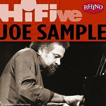 Rhino Hi-Five: Joe Sample