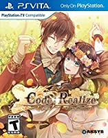 Code: Realize Future Blessings (輸入版:北米) - PS Vita