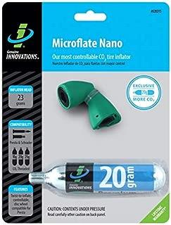 Microflate NANO with 20 Gram Co2 (Genuine Innovations)