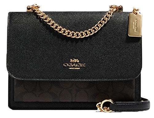 Klare Crossbody Handbag