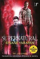 Efsane Yaratan; Süpernatural