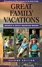 Great Family Vacations Midwest