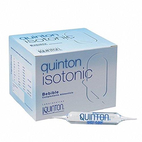 QUINTON ISOTONIC AMP BEBIB