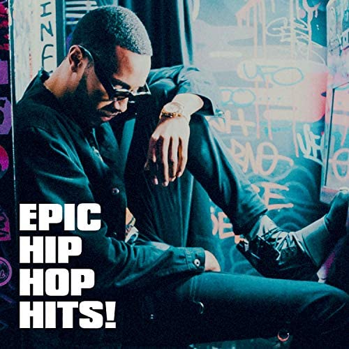 Top 40 Hip-Hop Hits, Hip Hop Masters & Hip Hop Audio Stars