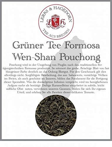 Formosa Wen-Shan Pouchong 1kg