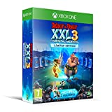 Asterix & Obélix XXL 3 - The Crystal Menhir - Limited - Xbox One