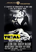 Trial [DVD]