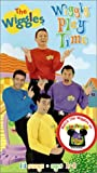 The Wiggles - Wiggly Play Time [VHS]