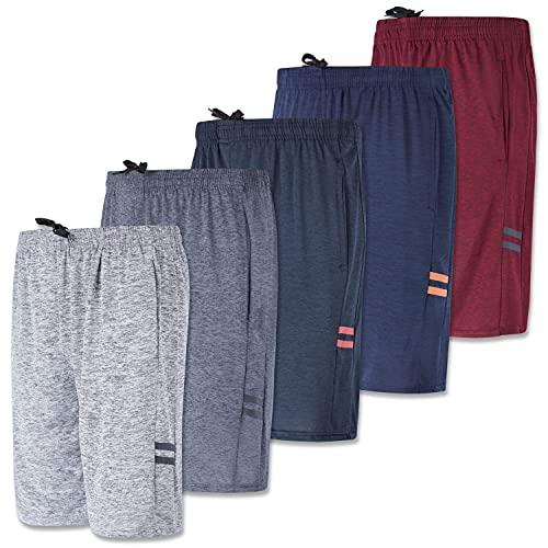 Opiniones de Pantalones cortos para Niño los 10 mejores. 1