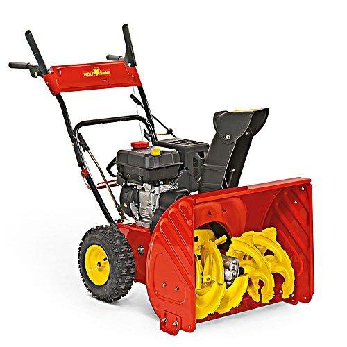 Select SF 61 Schneefräse, 4-Takt Benzinmotor