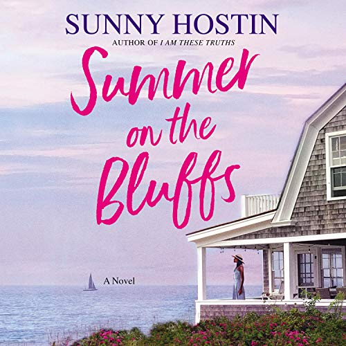 Summer on the Bluffs cover art