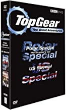 Top Gear - The Great Adventures Polar Special & US Special