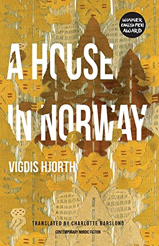 A House in Norway (B Book 72) (English Edition)