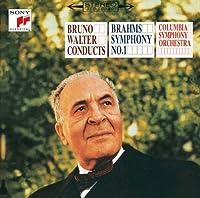 Brahms: Symphony No. 1 in C Minor. Academic Festiv by Bruno Walter (2012-07-28)