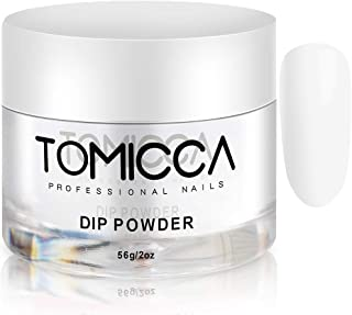 TOMICCA Dipping Powder for Nails, 2 Ounce (Clear)