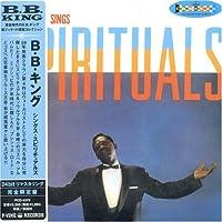 B.B.King - Sings Spirituals by B.B. KING (2006-12-22)
