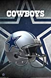 Trends International Dallas Cowboys Helmet Wall Poster...