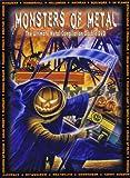 Monsters of Metal [Reino Unido] [DVD]