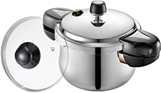PN Poong Nyun Hi Clad Hive 3ply Pressure Cooker 3.7-Quarts